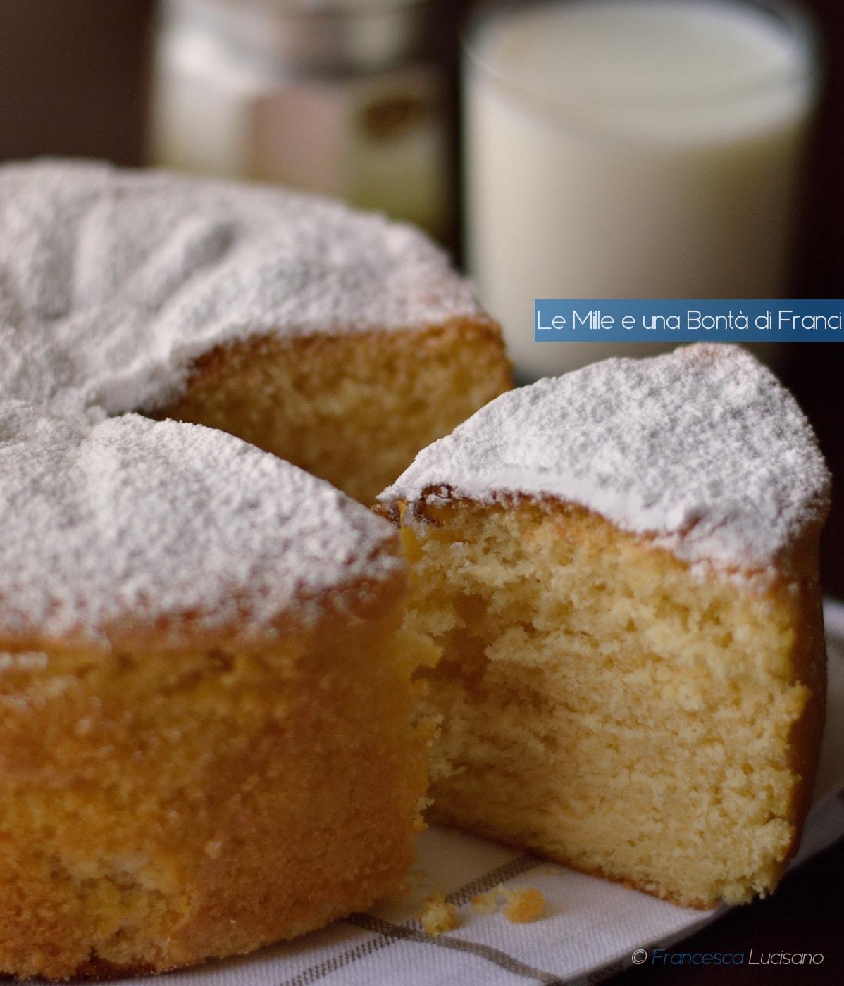 La torta della suocera